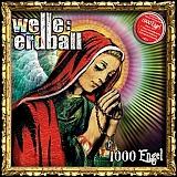 CD Cover 1000 Engel