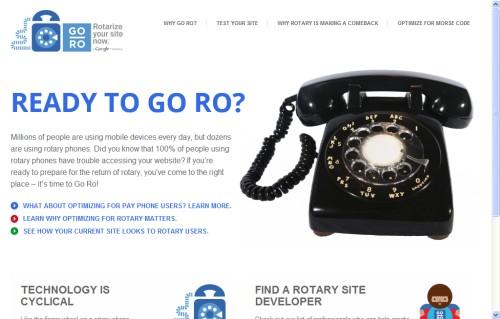 Unterstützung für Telefone mit Wählscheibe