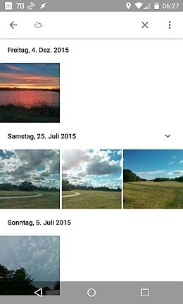 Suchergebnis mit Wolkenbildern