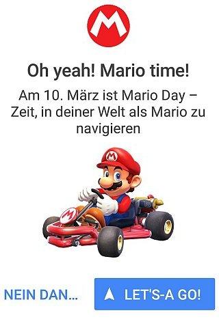 Mario Tag