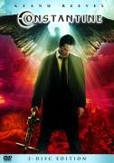 DVD Cover Constantine