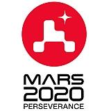Mars 2020 - Logo