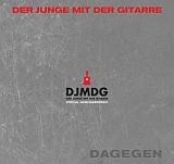 CD-Cover DJMDG - Dagegen
