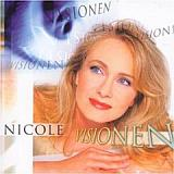 CD Cover Nicole / Visionen