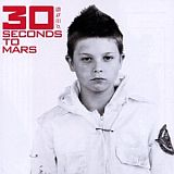 CD Cover: 30 Seconds to Mars / 30 Seconds to Mars