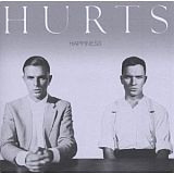 CD Cover: Hurts / Happiness