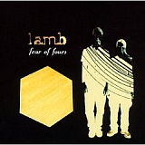 CD Cover Lamb - Fear of Fours