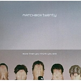 CD Cover Matchbox 20 / More Than You Think You Are