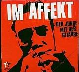 CD-Cover DJMDG - Im Affekt