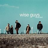 Cover der CD Klartext von Wise Guys