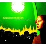 CD Cover von Clickclickdecker