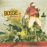 CD Cover Bosse / Kamikazeherz
