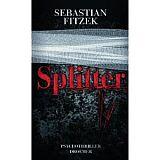 Buchcover Splitter