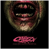 CD Cover Callejon / Zombieactionhauptquartier