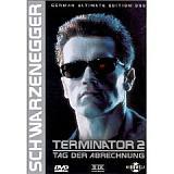 DVD Cover  Terminator 2