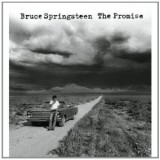 CD Cover The Promise von Bruce Sprinsteen