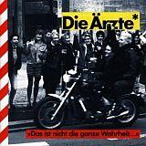 CD Cover des Ärzte Albums