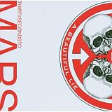 CD Cover thirty seconds to mars / A Beautiful Lie