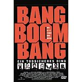 DVD Cover Bang Boom Bang