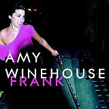 "CD Cover von ""Frank"""