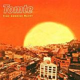 CD Cover Tomte / Eine Sonnige Nacht