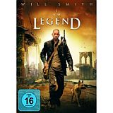 DVD Cover I am Legend