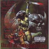 CD Cover Danzig