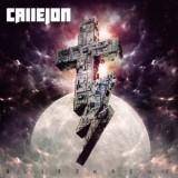 CD Cover Callejon - Blitzkrieg