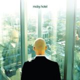 CD Cover Moby / Hotel
