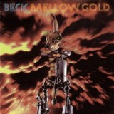CD Cover - Beck/Mellow gold