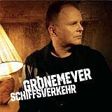 CD Cover: Herbert Grönemeyer/Schiffsverkehr
