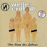 CD-Cover von Welle Erdball