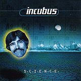 CD Cover Incubus
