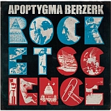 CD Cover Apoptygma Berzerk / Rocket Science