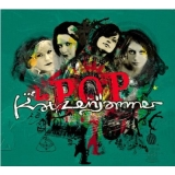CD Cover: Katzenjammer/Le Pop