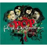 CD Cover von Katzenjammer / Le Pop