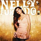 CD Cover  Nelly Furtado / Mi Plan