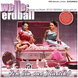 CD Cover der Maxi Single