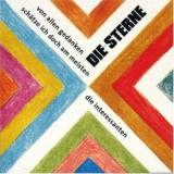CD Cover: Die Sterne