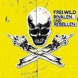 CD Cover Rivalen und Rebellen