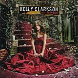 CD Cover Kelly Clarkson