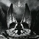 CD Cover von Lacrimosas Lichtgestalt