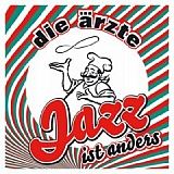 CD Cover - Jazz ist anders