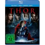 DVD Cover von Thor