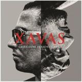 CD Cover - Xavas/Gespaltene Persönlichkeiten