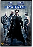 Matrix - DVD Cover