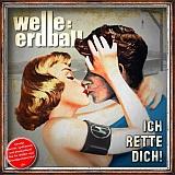 CD Cover - Welle:Erdball / Ich rette dich