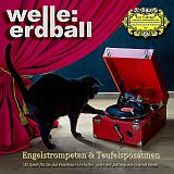 "CD Cover ""Engelstrompeten & Teufelsposaunen"""