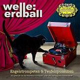 """CD Cover """"Engelstrompeten & Teufelsposaunen"""""""