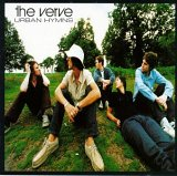 CD Cover Verve, The / urban Hymns